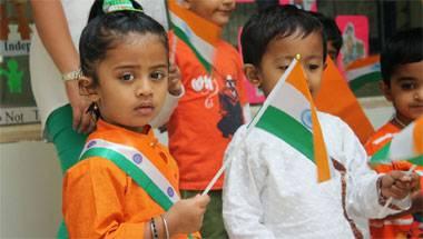 Rabindranath Tagore, Jana Gana Mana, National Anthem