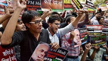 Emergency, Narendra Modi, Nayantara Sahgal, Dadri Murder