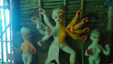 Navratras, Untouchability, Transgender, Durga Puja