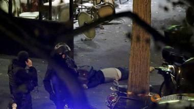 Paris Attacks, PrayForParis