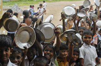 National Nutrition Strategy, UNICEF, WHO, Children's Day