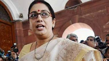 BR Ambedkar, New Education Policy, HRD Ministry, Smriti Irani