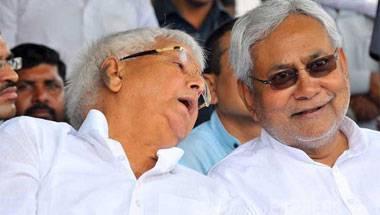 Bihar polls, Nitish Kumar, Lalu Prasad