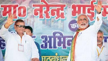 Bihar polls, RSS, Godhra, Narendra Modi