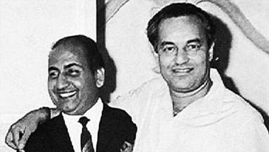 Book Extract, Bollywood, Mukesh, Mohammed rafi