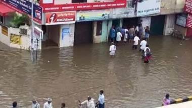 Chennai Rains, TASMAC, Chennai Floods