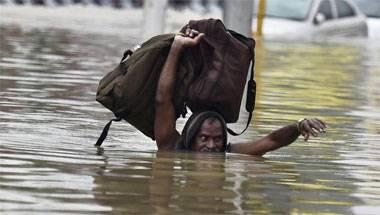 Chennai Floods, Tamil Nadu, Chennai Rains