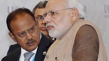 India-Pak, Narendra Modi, Ajit Doval