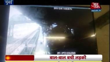 Suicide bid, Viral Video