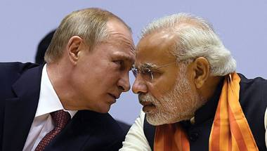 Make in India, Submarines, Defence, Modi in Russia