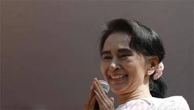 Myanmar Elections, Rohingya Muslims, Aung San Suu Kyi