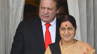 Heart of Asia, Islamabad, Sushma Swaraj, India-Pak