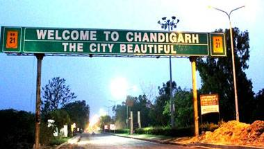 Francois Hollande, Chandigarh, Narendra Modi, Smart city