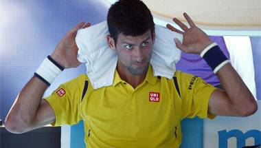 Match Fixing, Novak Djokovic