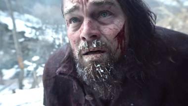 Hollywood, Leonardo DiCaprio, Oscars
