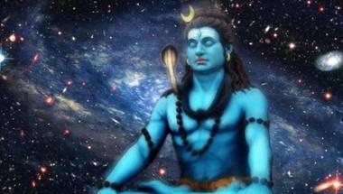 Shiva, Vedas, Hinduism
