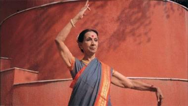 Bharatnatyam, Dance, Mrinalini Sarabhai
