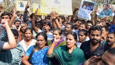 Bandaru dattatreya, Dalit politics, Dalits, University of Hyderabad