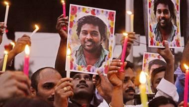 Caste Discrimination, Dalit suicide, University of Hyderabad, Rohith Vemula