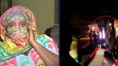 Casteism, Tanzanian woman assault