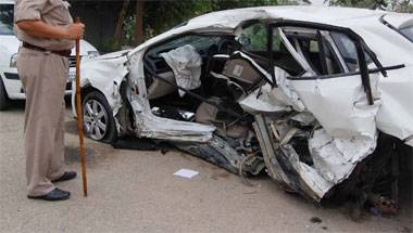 Teenagers, Road rage, Drunk driving, Accident
