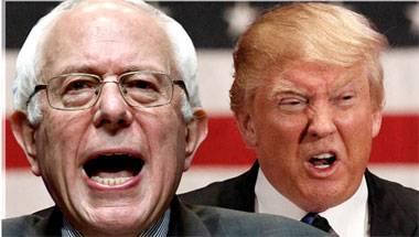 Hillary Clinton, US Presidential Elections, Donald Trump, Bernie Sanders