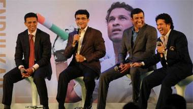 Sourav Ganguly, BCCI, Cricket, Rahul Dravid