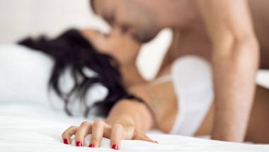 Relationships, India Today Sex Survey 2016, Sex in India