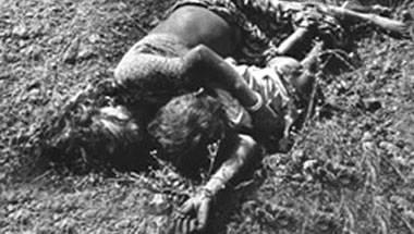 Godhra, 1984 anti-Sikh riots, Nellie massacre