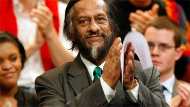 Women's Rights, Sexual harassment at work, Teri, RK Pachauri