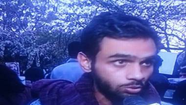 Anti-national, Afzal Guru, StandWithJNU, Umar Khalid