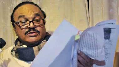 Shiv Sena, NCP, Chhagan Bhujbal