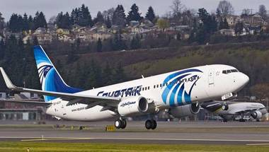 Hijacking, EgyptAir