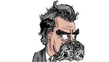 ISIS, Religion, Philosophy, Friedrich Nietzsche