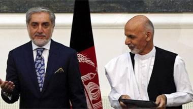Pakistan, Ashraf Ghani, Afghanistan, Heart of Asia