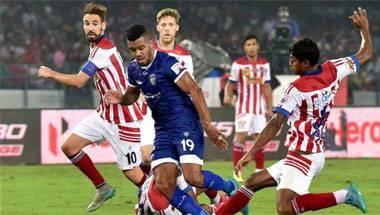 AIFF, ISL, Indian football