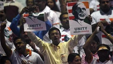 Hindutva, RSS, Narendra Modi, Indian Diaspora