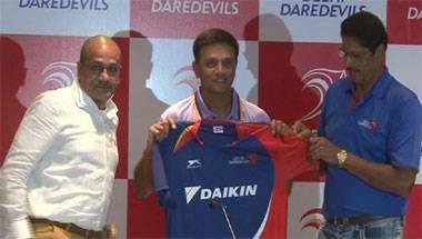 Delhi Daredevils, Rahul Dravid, IPL 9