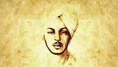 Dr BR Ambedkar, Bhagat Singh, Bharat Mata Ki Jai, Patriotism