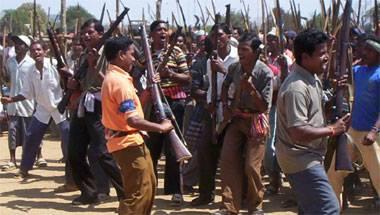 Salwa Judum, Maoism, Chhattisgarh, Samajik Ekta Manch