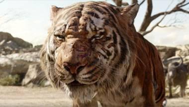 Shere Khan, Rudyard kipling, Save The Tiger, The Jungle Book