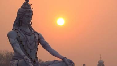 Hindu mythology, Shiva