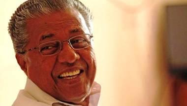 Elections 2016, VS Achuthanandan, Pinarayi Vijayan