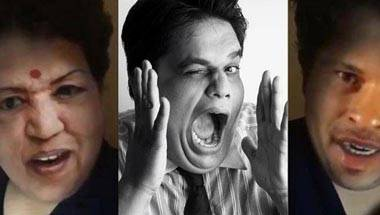 Roast, Insult comedy, Tanmay Bhat