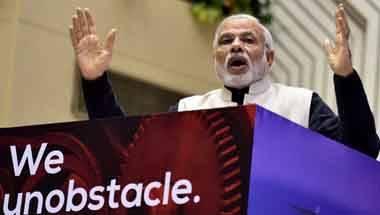 Two years of Modi, Start ups, Narendra Modi, Indian Economy