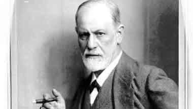 Ashis Nandy, Sigmund Freud, Psychology