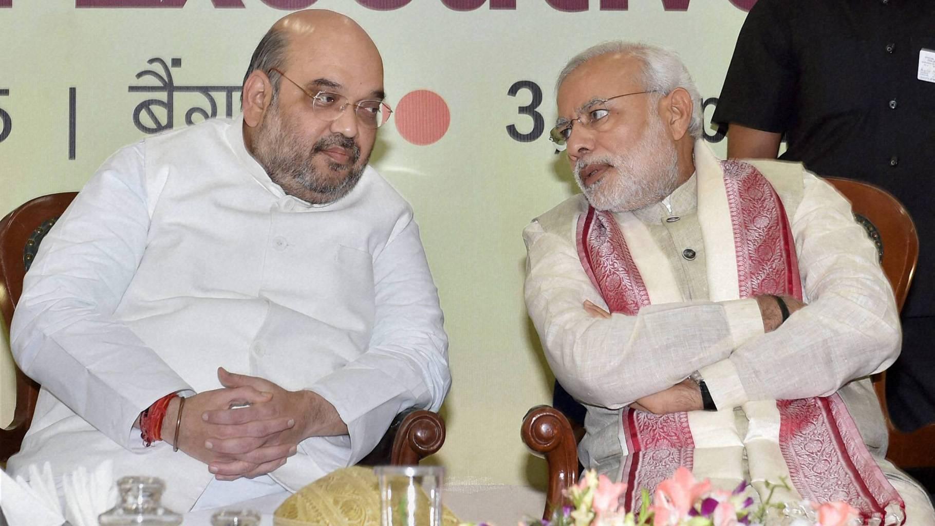Tamil Nadu Polls, Assam Polls, BJP