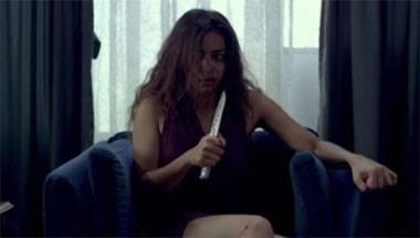 Radhika Apte, Bollywood, Phobia