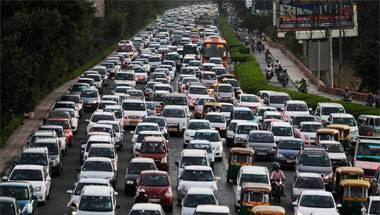 Odd-Even Formula, CJI Thakur, Delhi pollution, Diesel Vehicle ban