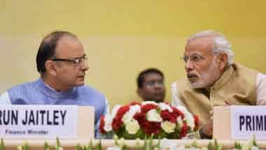Ram Jethmalani, Black Money, Arun Jaitley, Two years of Modi